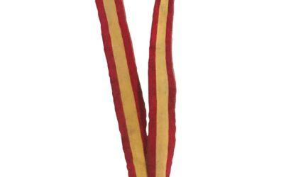 1976 Campeón Nacional Universitario Andres Esquí de Fondo