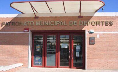 Patronato Municipal de Deportes de Granada