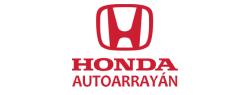 Honda Autoarrayán