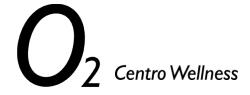 Centro Wellness O2