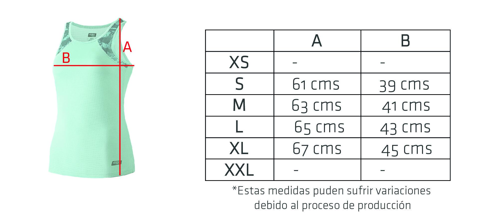 Plantilla Medidas Camisetas Woman 01 01