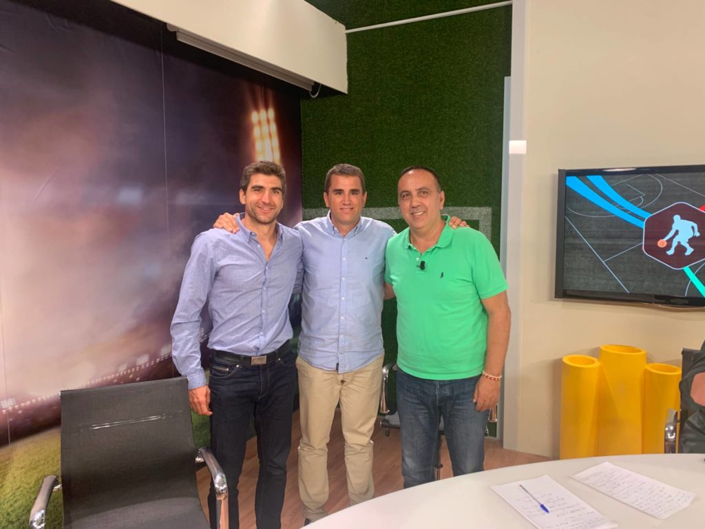 Entrevista Pedro Lara