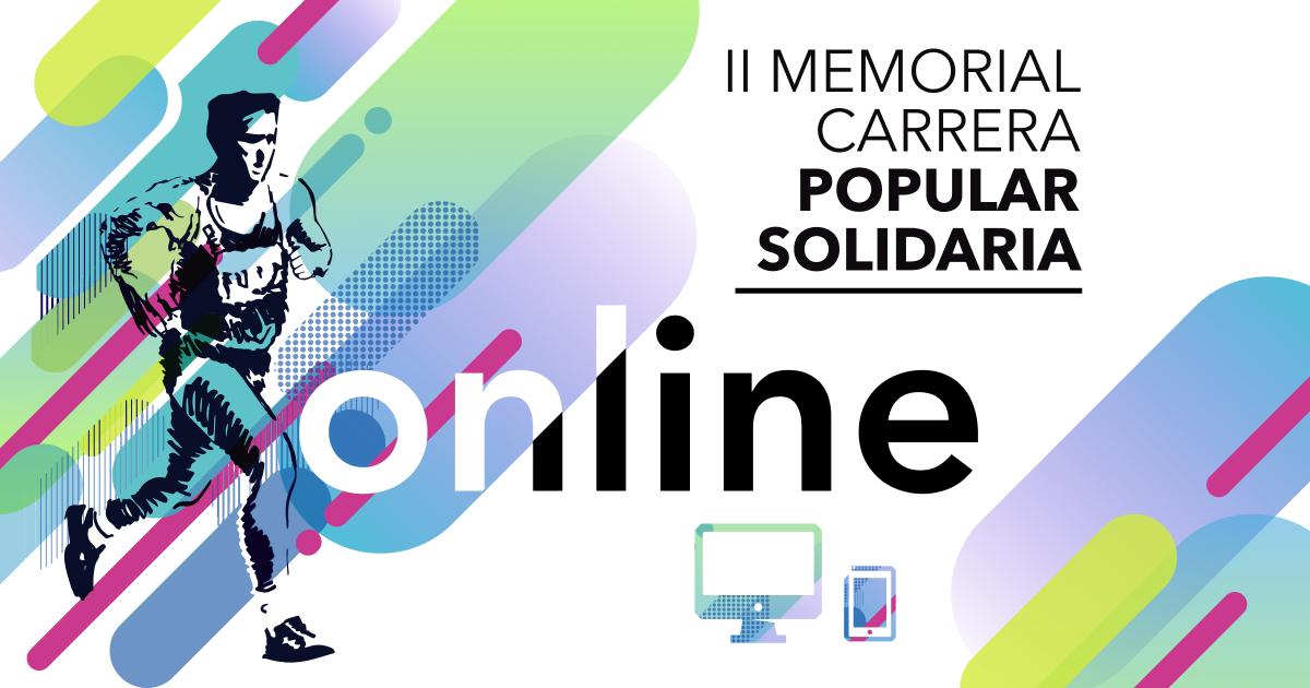 Memorial Online Andres