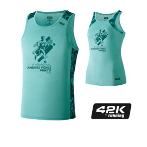Carrera Camisetas Memorial