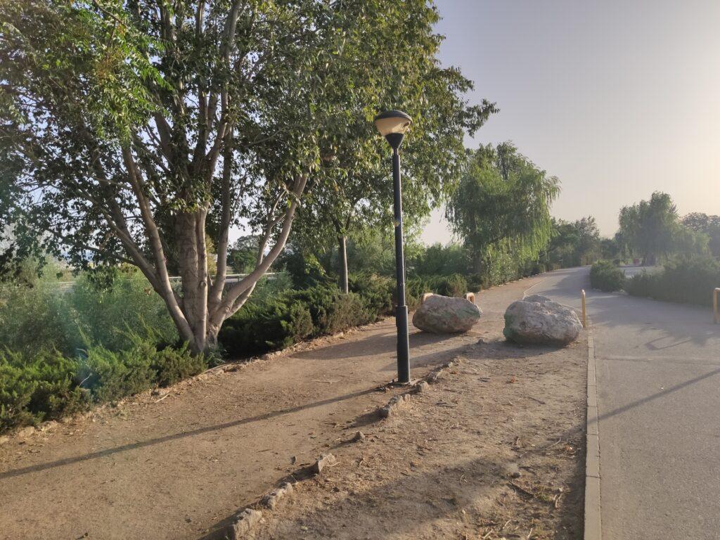 Ruta Andres Memorial Inicio